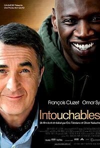The Intouchables Cover